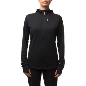 Houdini Phantom Houdi Jacket Women black